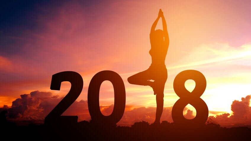 8 New Year's resolutions that areachievable